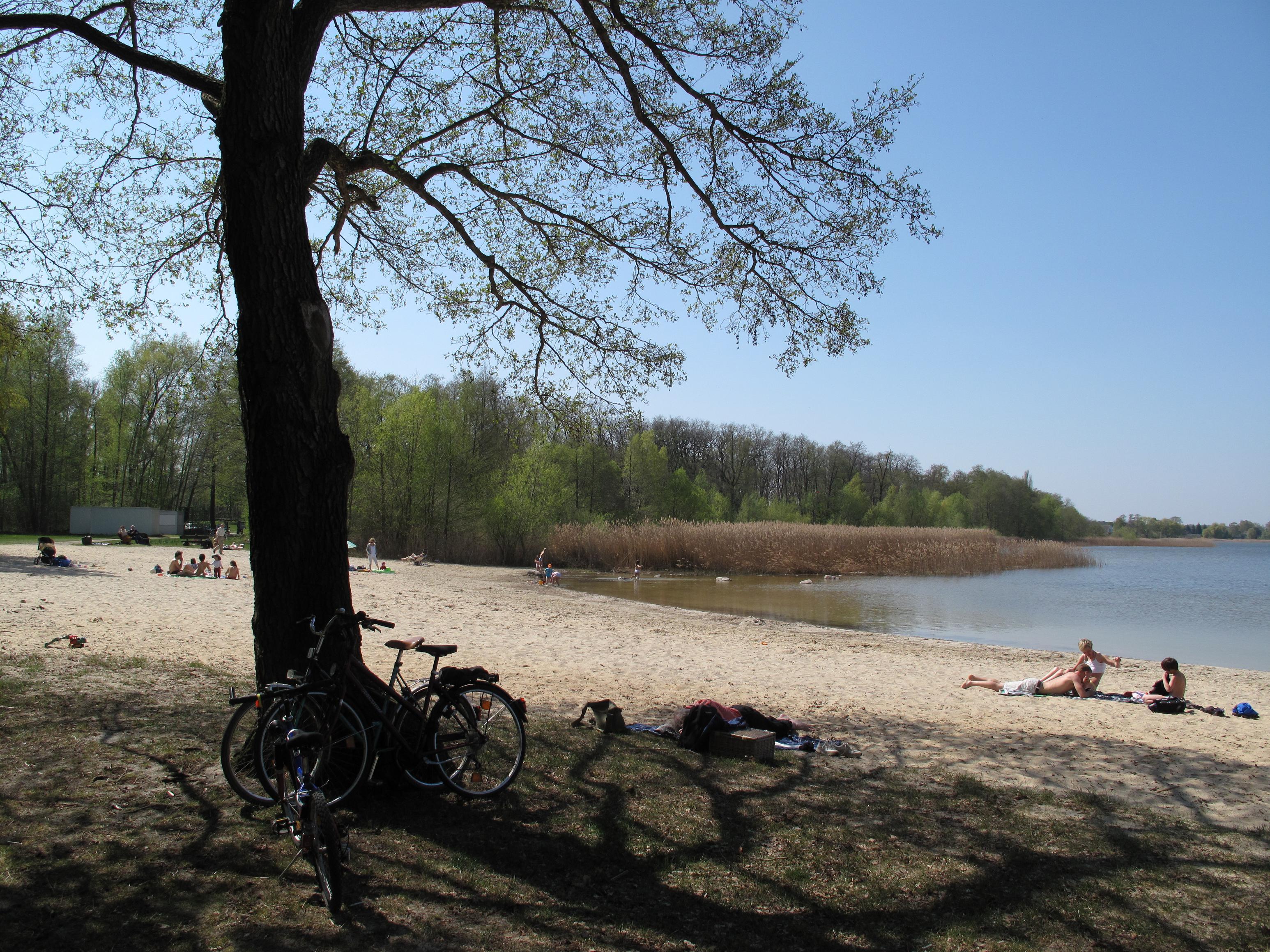 Seddiner See Kaltwintergarten