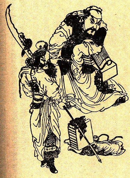 'Guan Yu' Sang Dewa Kwan Kong, Sosok Patung Dewa Tertinggi di Asia Tenggara (33690)