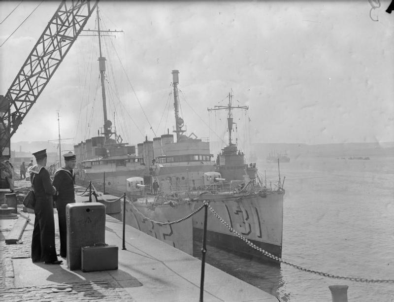 HMS Campbeltown and Castleton.jpg