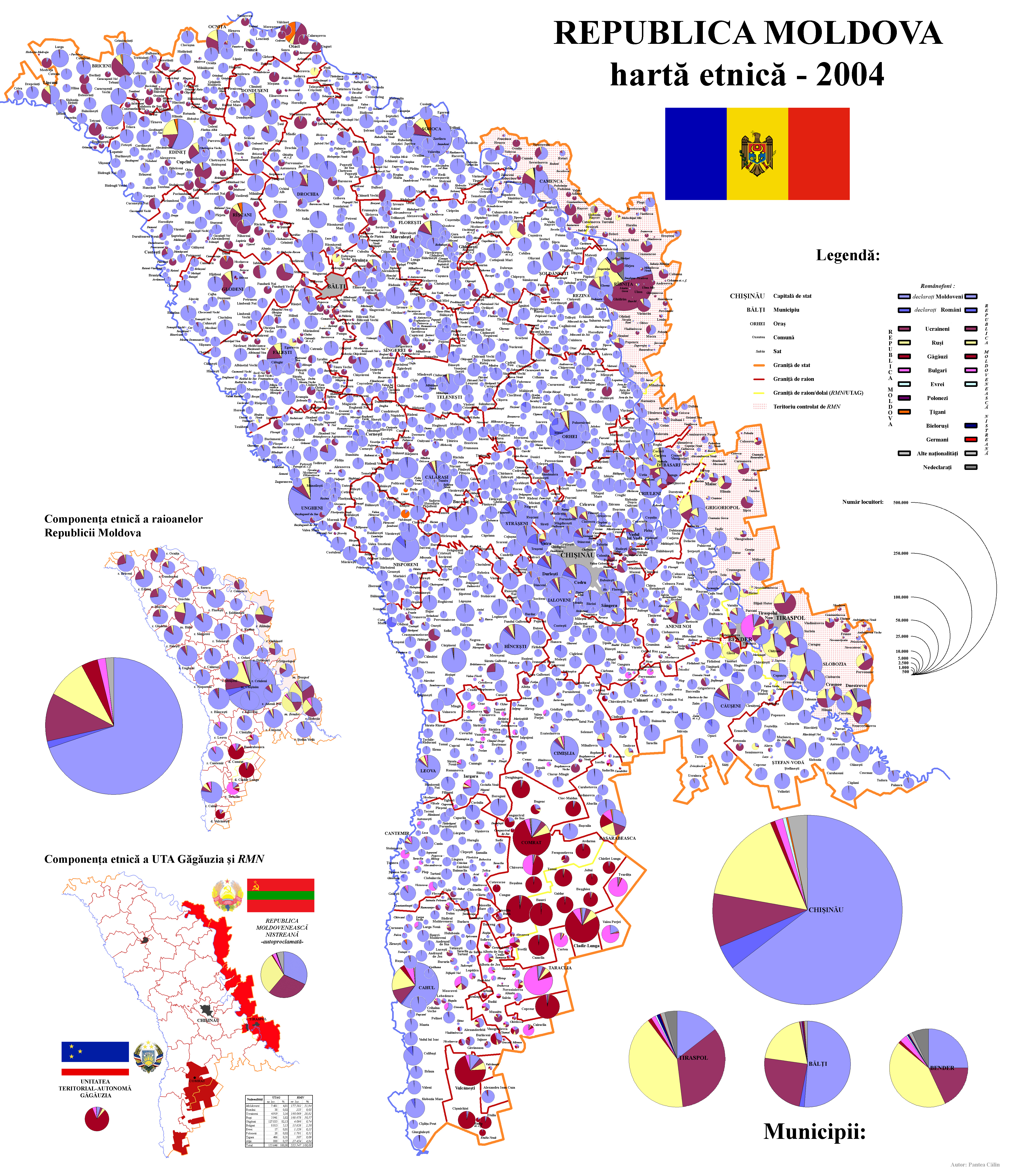 morbiditatea in republica moldova)