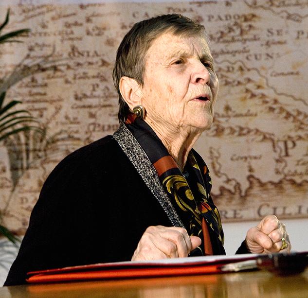 Helene Ahrweiler - Wikipedia
