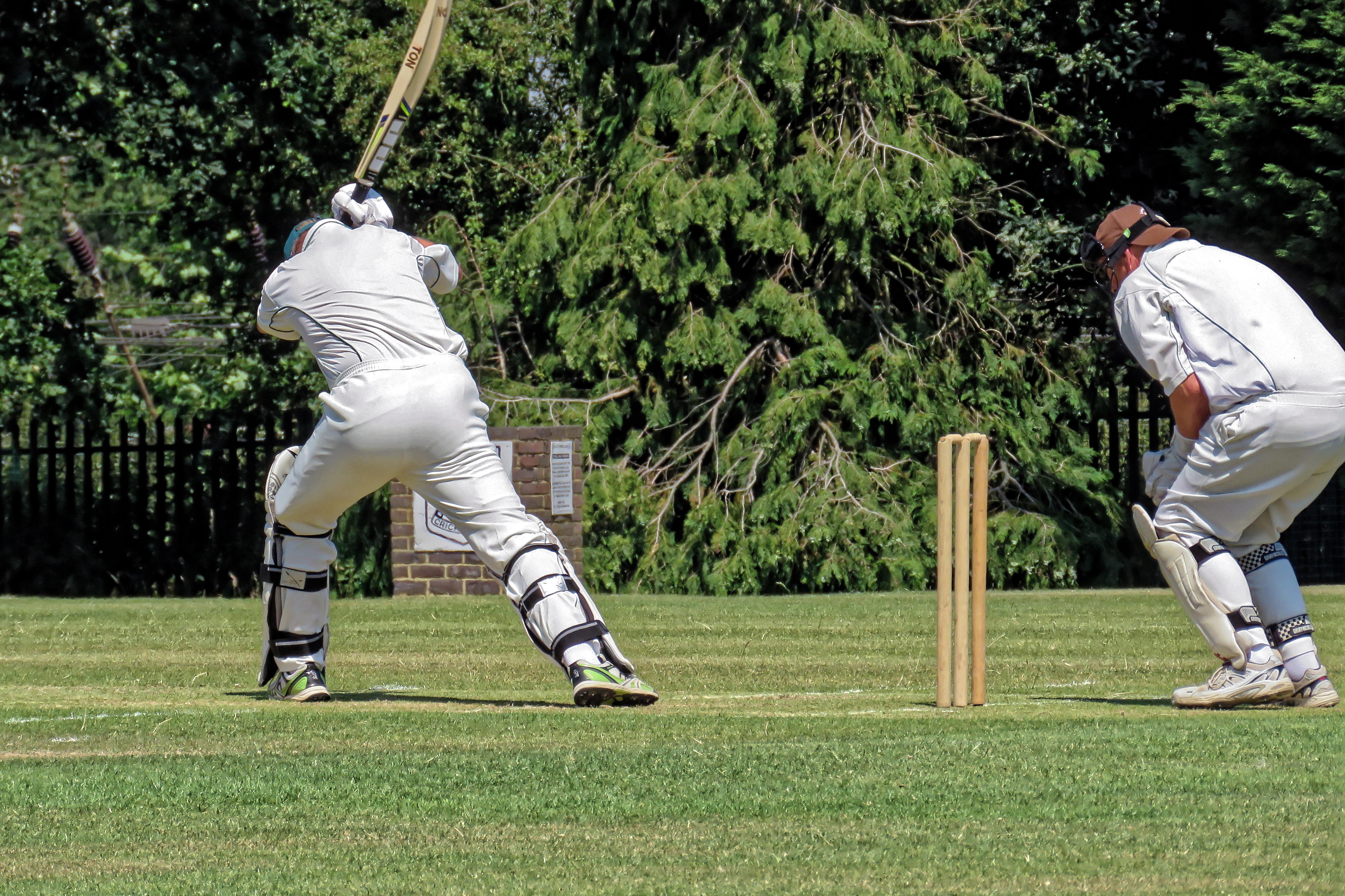 File:Hertfordshire County Cricket Club v Berkshire County