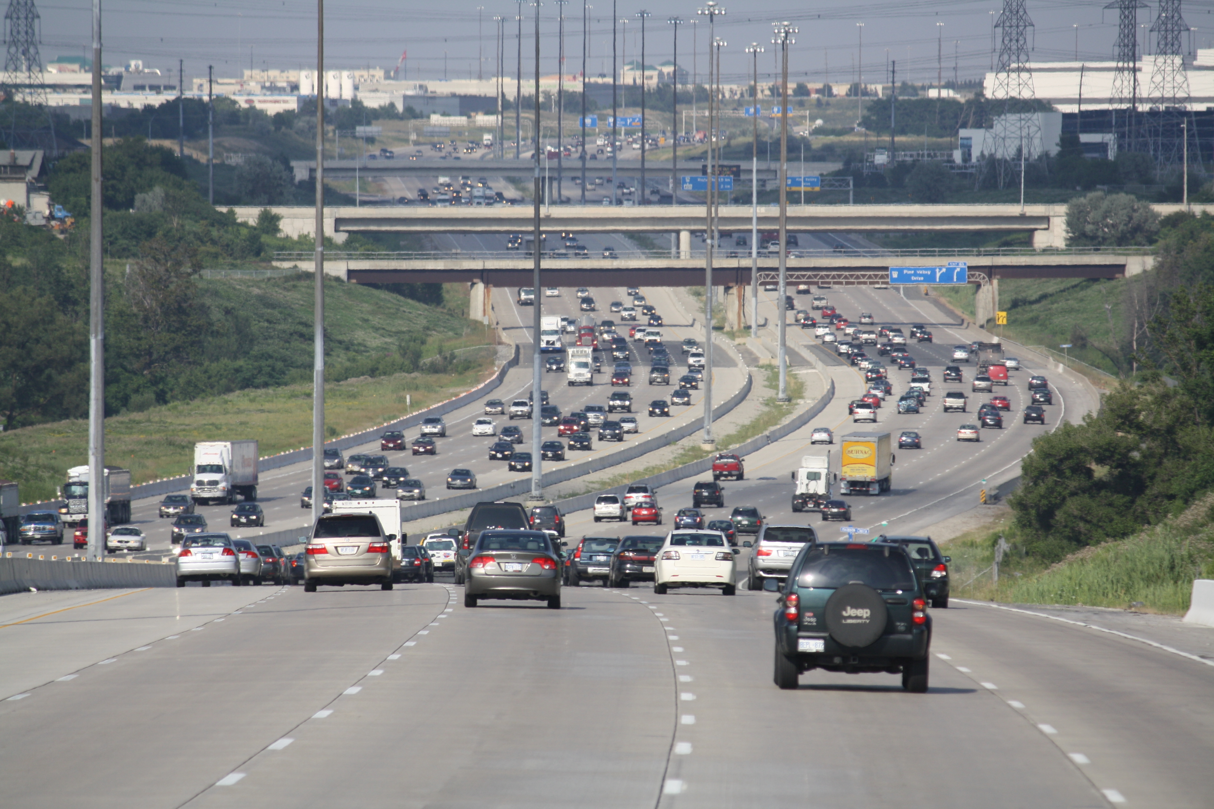Opinions On Ontario Highway 407