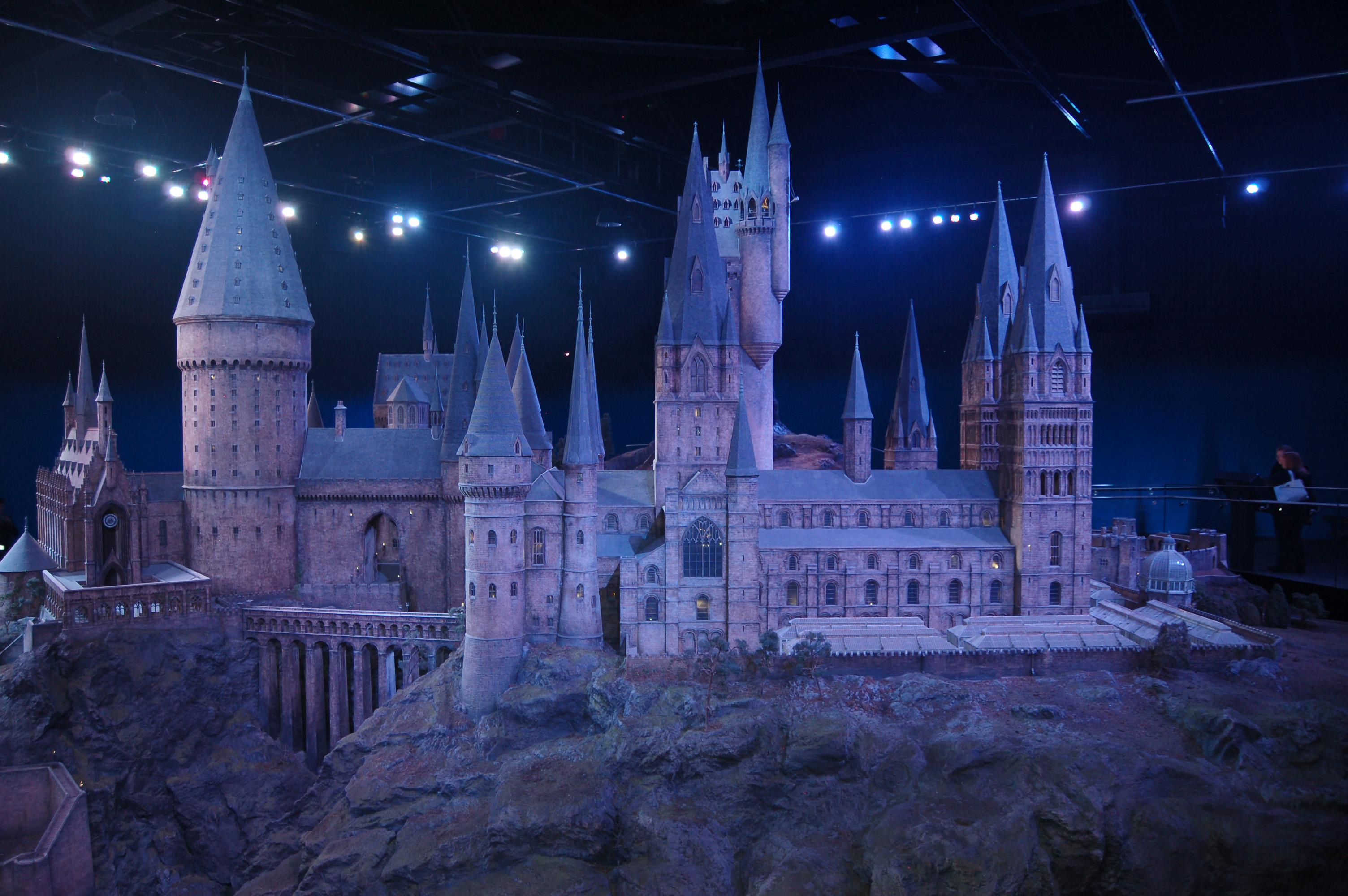 Hogwarts Simple English Wikipedia The Free Encyclopedia