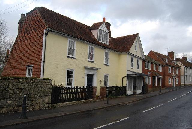 File:House, Lower Street, Leeds - geograph.org.uk - 1613464.jpg