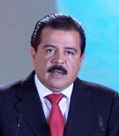 Eviel Pérez Magaña Mexican politician