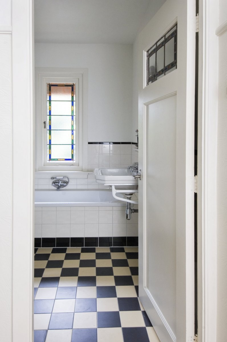 File:Interieur, kijkje in de badkamer - Leiden - 20402114 - RCE.jpg ...