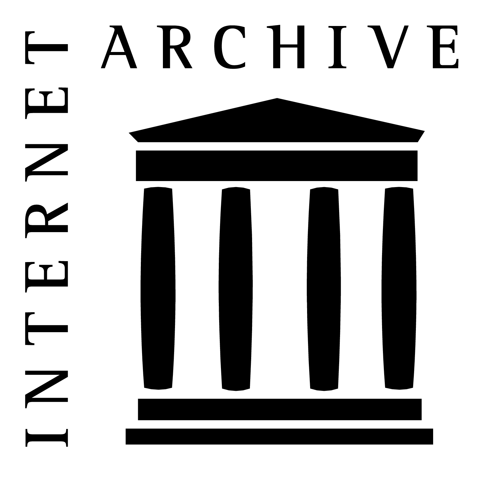 Depiction of Internet Archive
