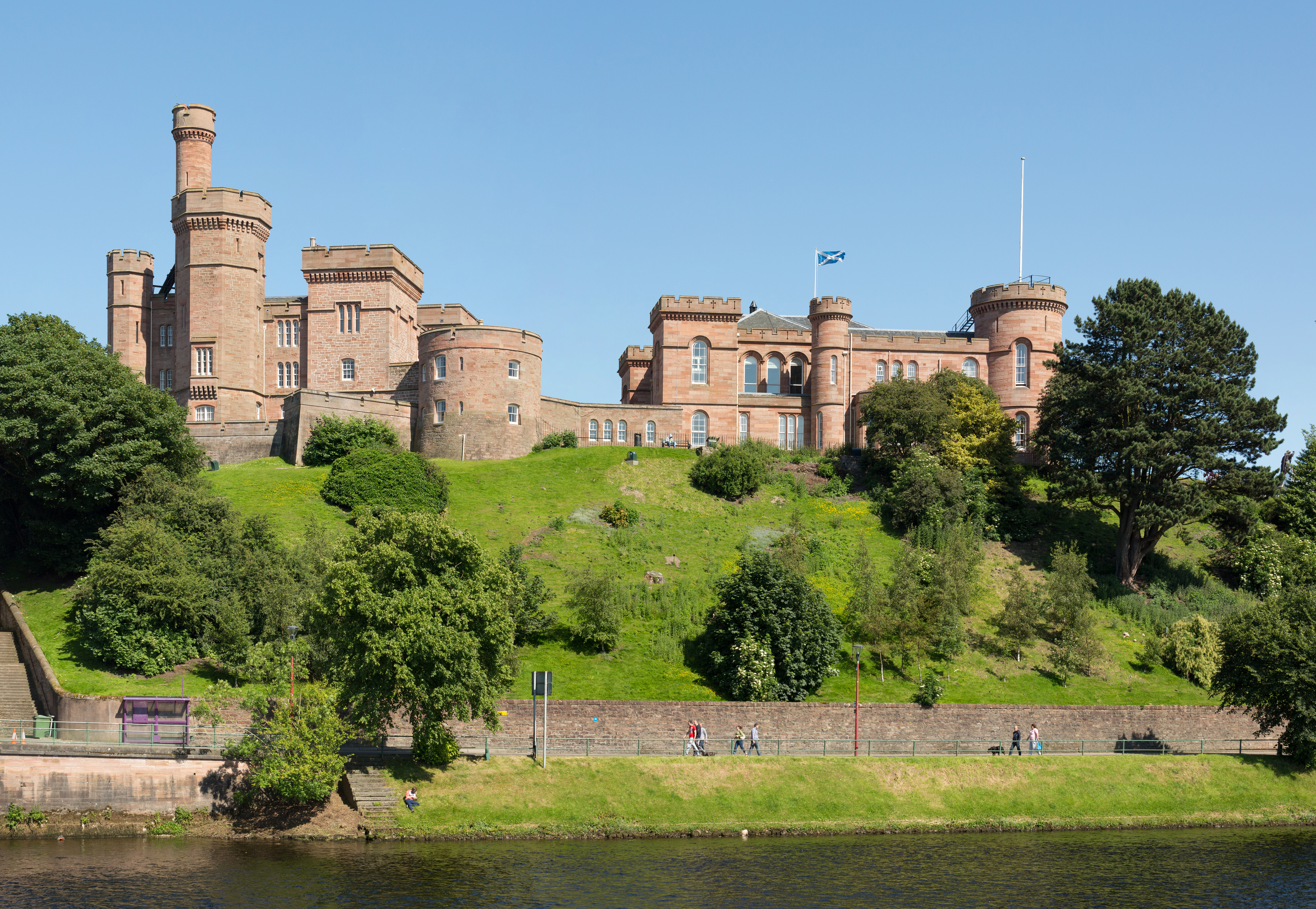 The 10 Closest Hotels to River Ness, Inverness - TripAdvisor