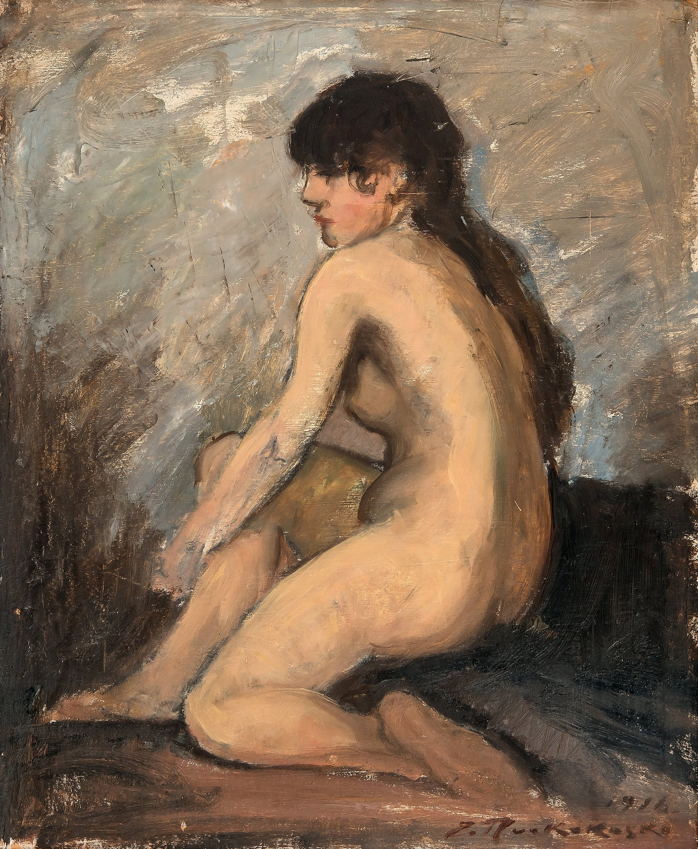 Art nude mallit