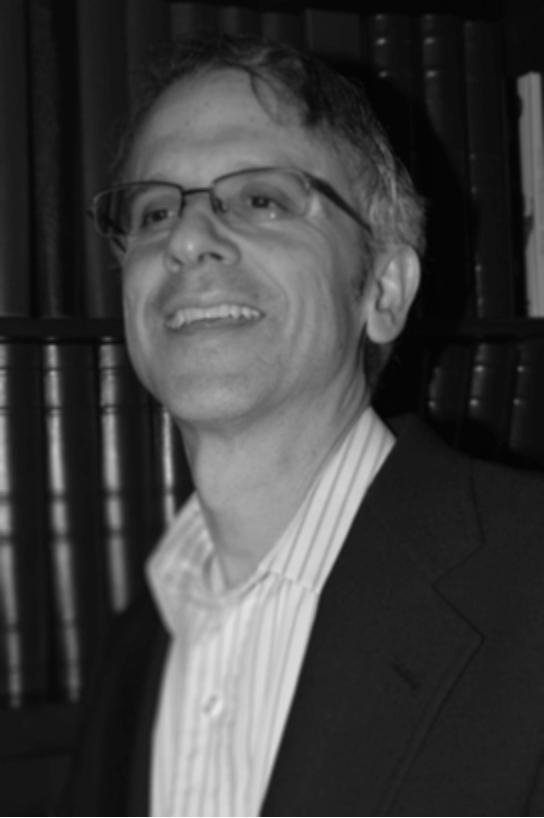 Dr. James Inglese