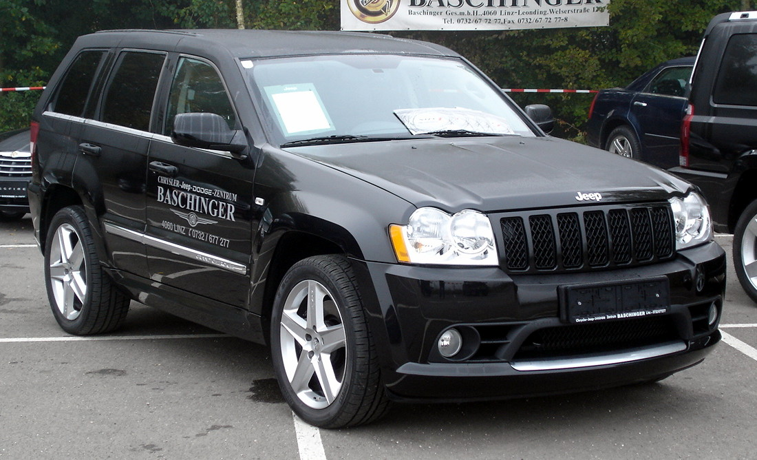 jeep srt8 2005 images galleries with a bite. Black Bedroom Furniture Sets. Home Design Ideas
