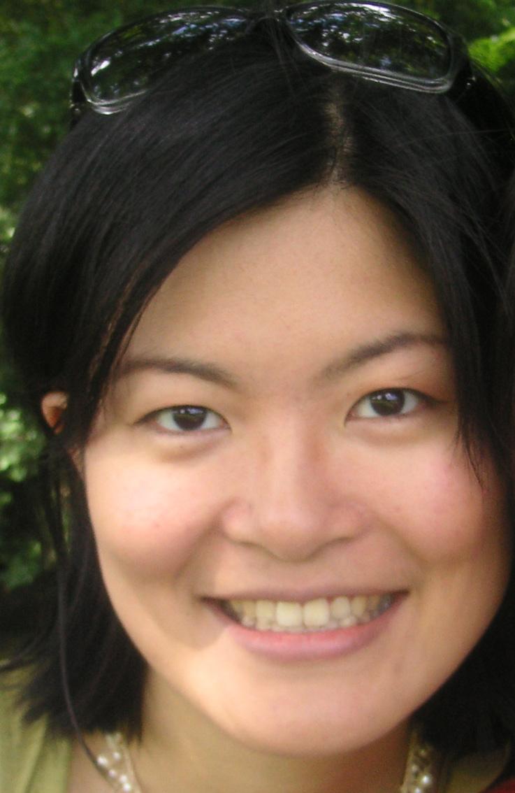 an interview with jennifer wong