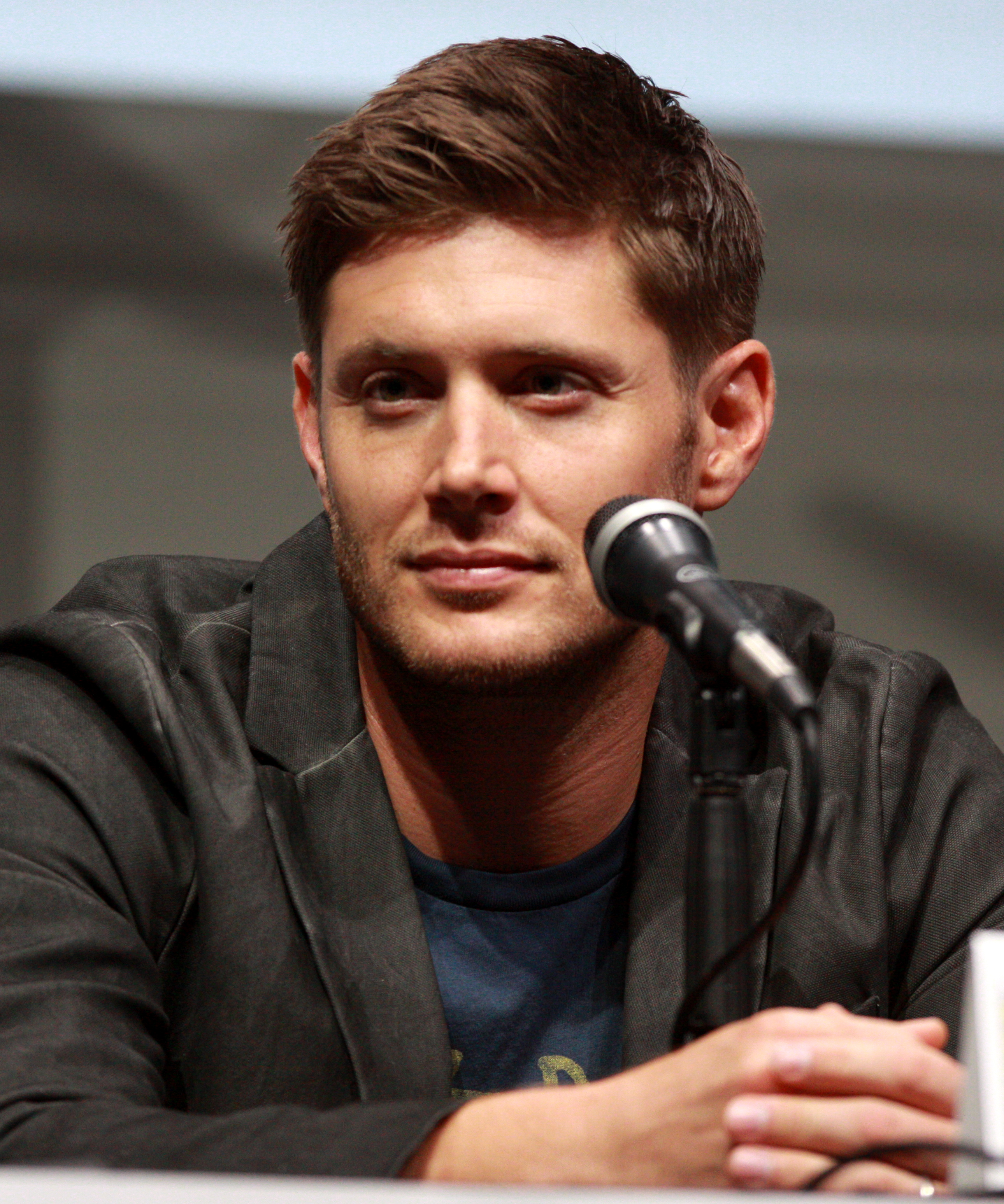 Jensen Ackles by Gage ...