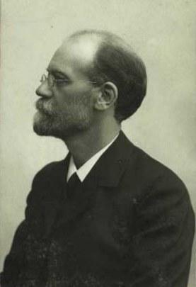 Johan Erik Vesti Boas