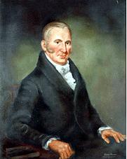 John Milledge American politician