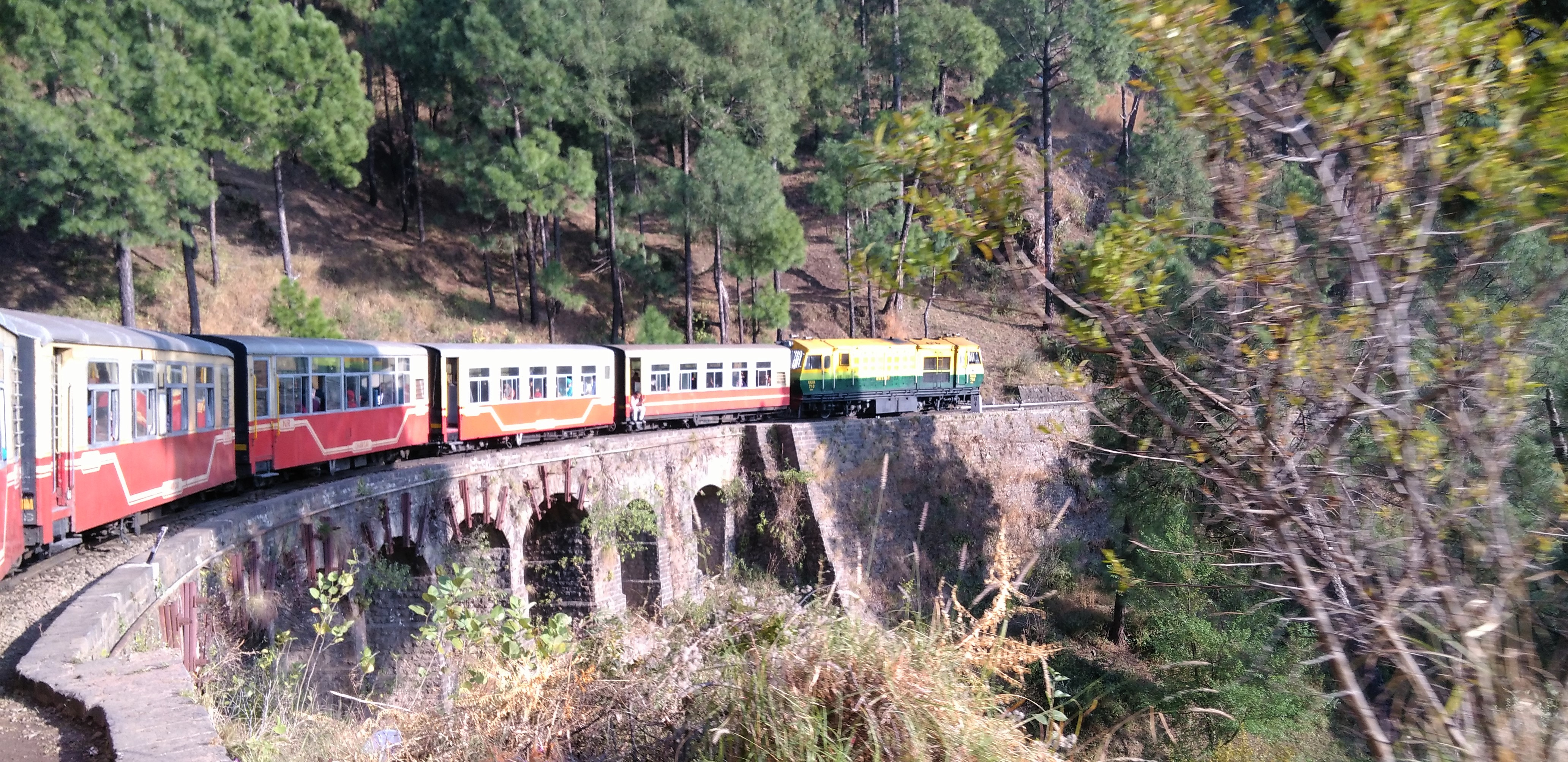 The Queen of Hills: Shimla | Tour Guide 2020 3