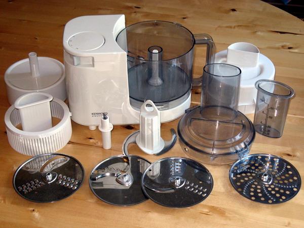 Food Processor Fp Spare Parts