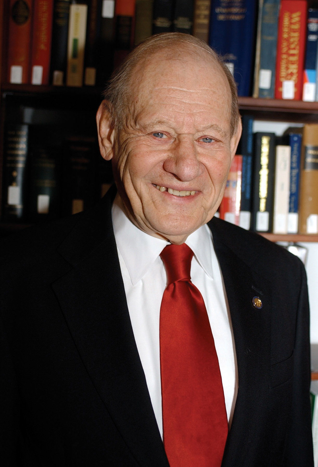 Paul Kurtz via Wikipedia