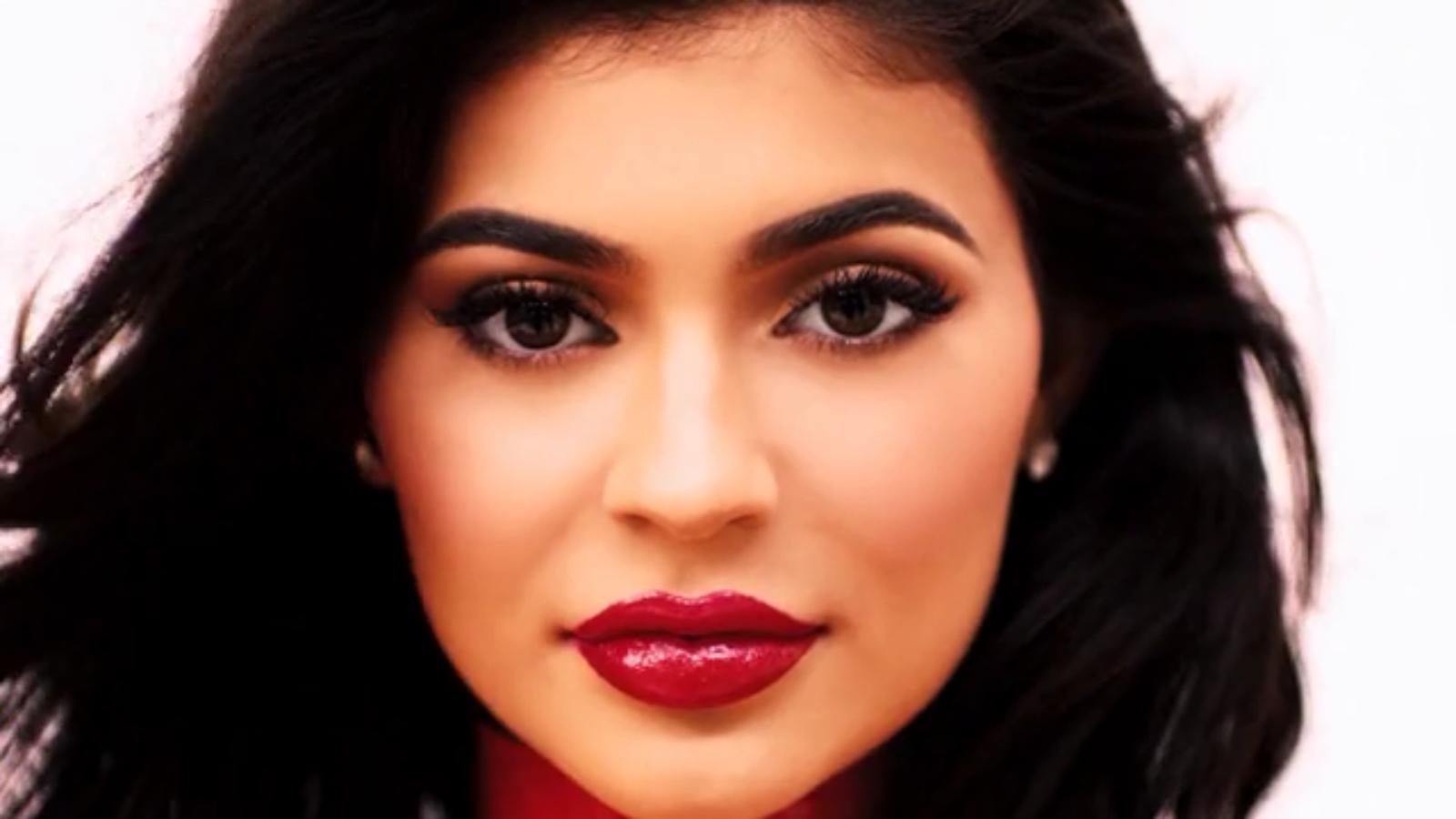 3e26d9406d2 Kylie Jenner - Wikipedia