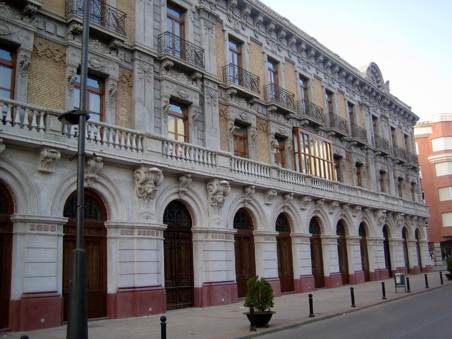 Casa del Piñón