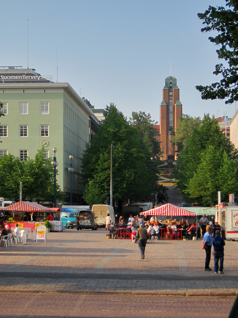 Lahti in Pictures