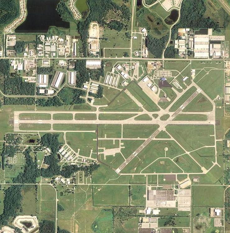 Lakeland linder regional airport wikipedia Regional house