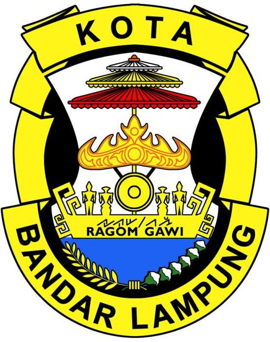 arti lambang,lambang kota ,logo ibukota provinsi,gambar lambang, arti lambang Kota Bandar Lampung,logo-logo, logos,membuat logo,daftar provinsi, Kota Bandar Lampung