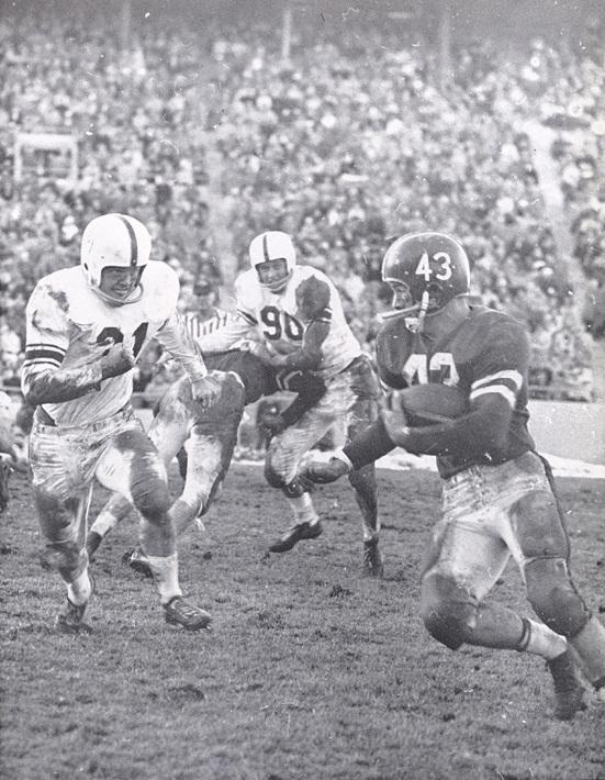 1960 Nebraska Cornhuskers football team
