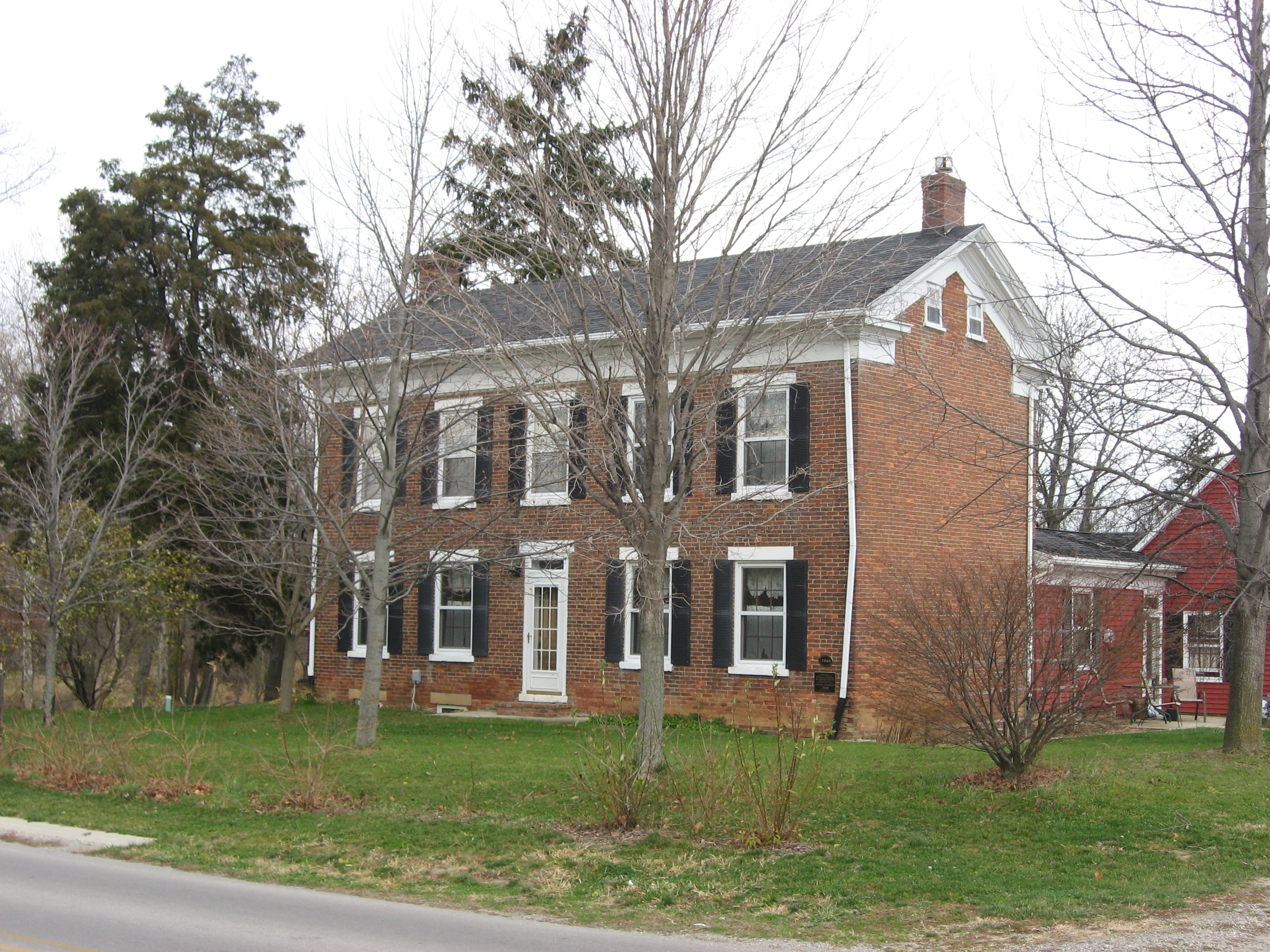Lenhart farmhouse wikipedia
