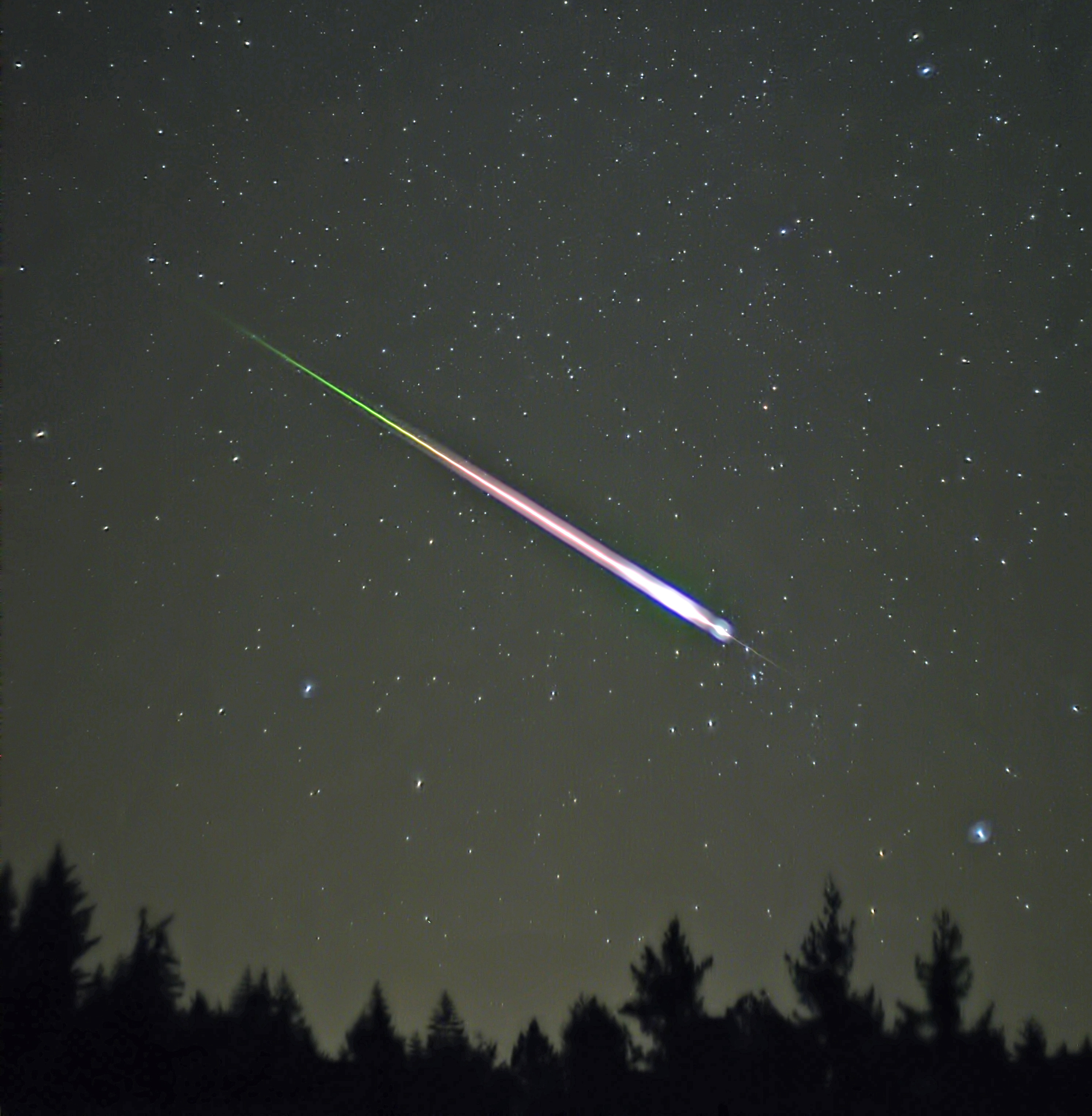 Meteoroid - Wikipedia, the free encyclopedia
