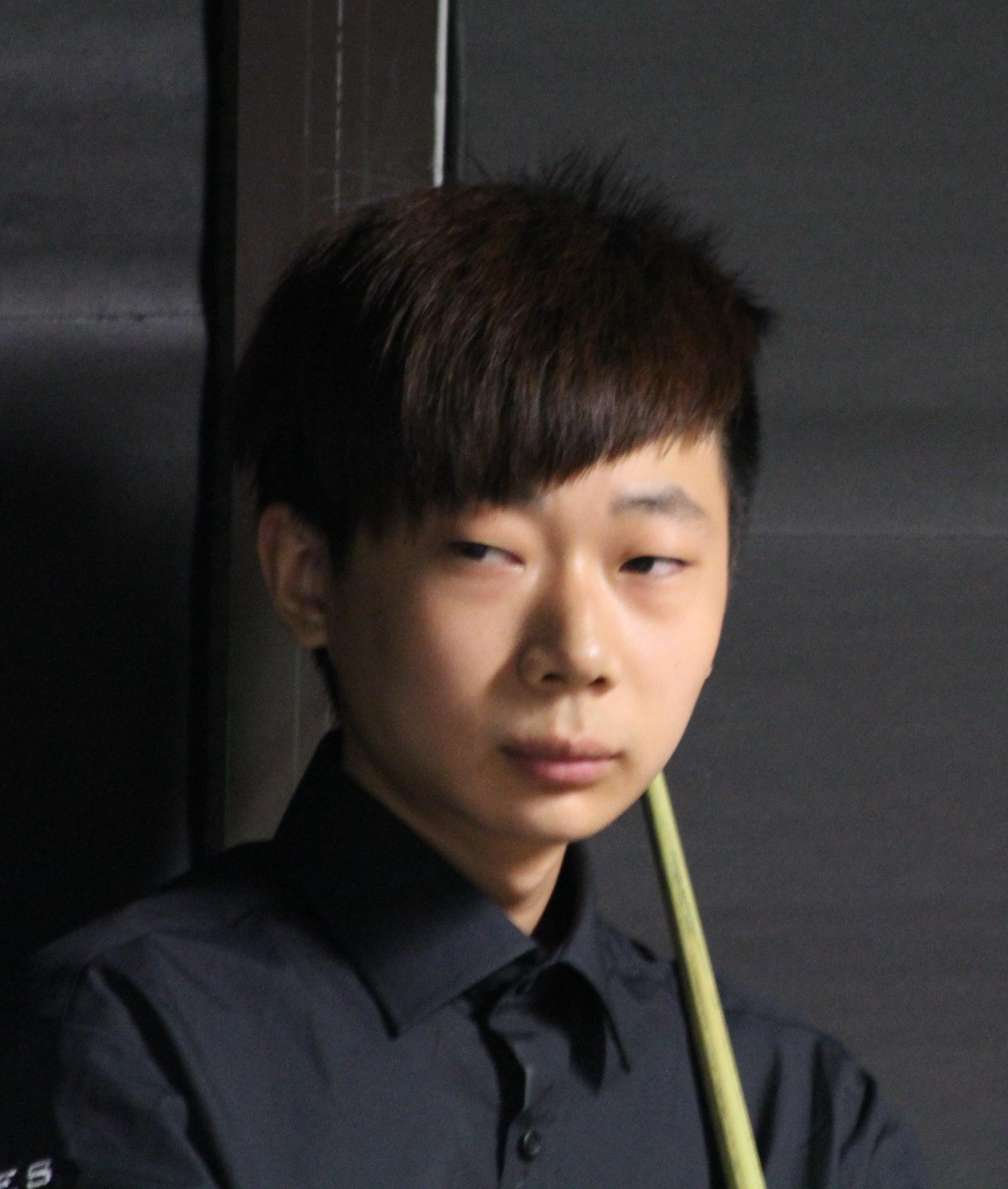 Lyu Haotian