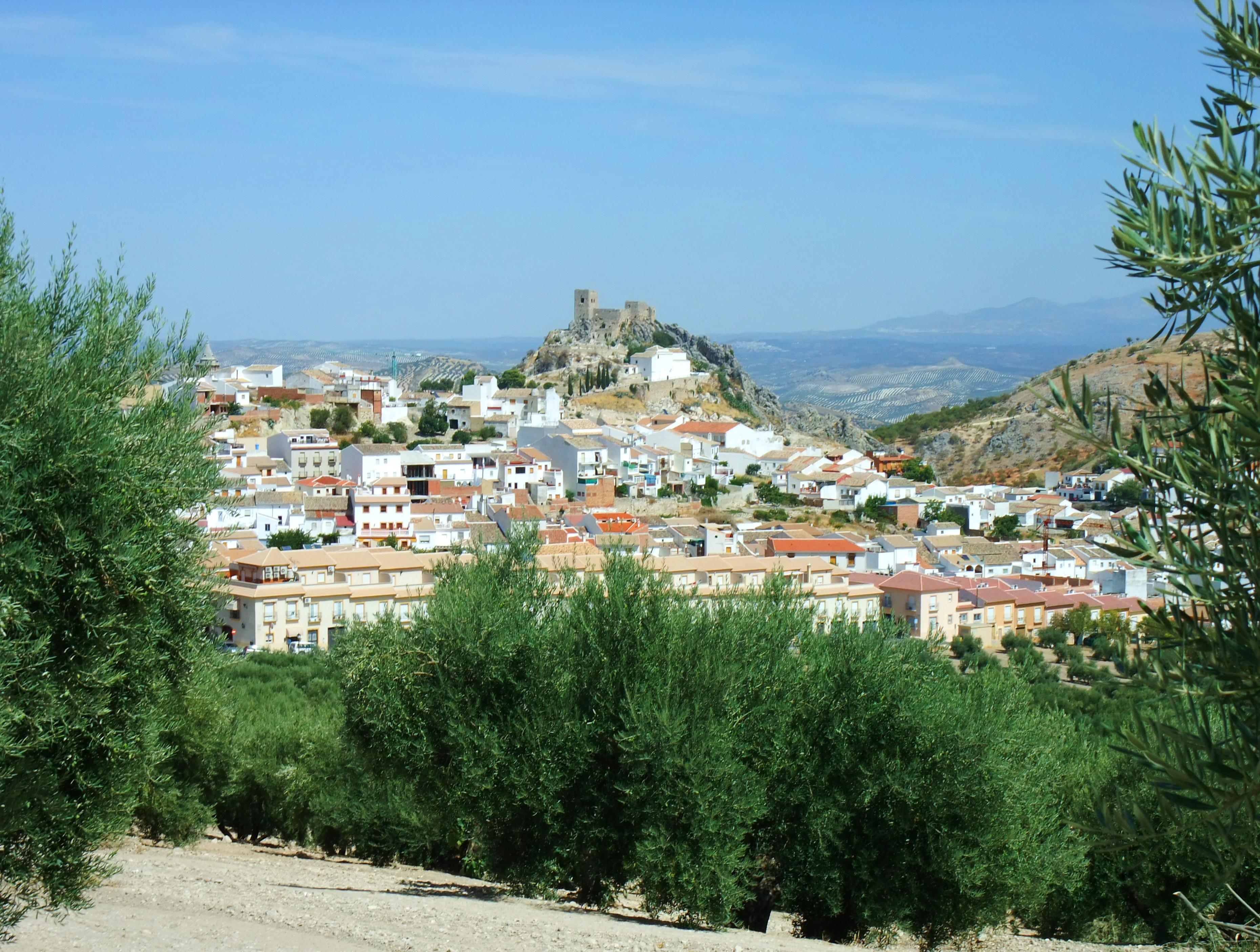 Luque, España