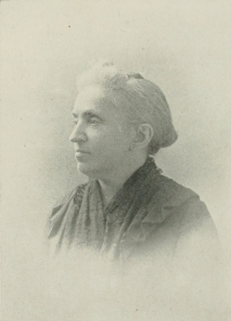 MARY HOLLOWAY WILHITE A woman of the century (page 784 crop).jpg