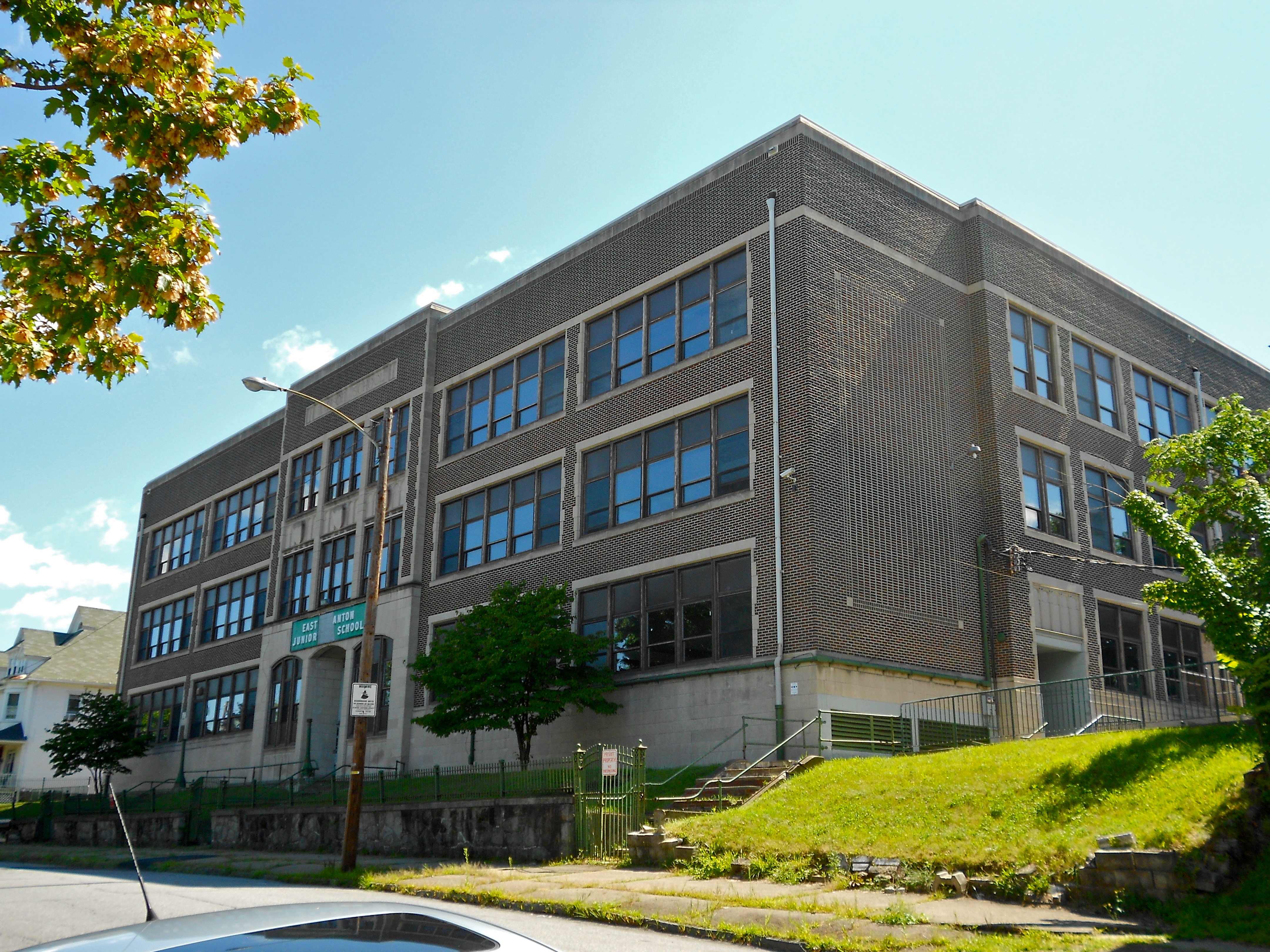 Madison County School Al Food Service