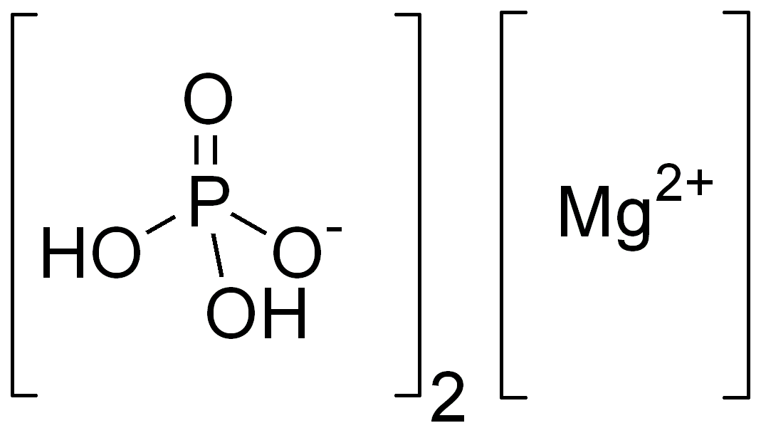 Dispelling a Misconception About Mg-Ion Batteries ...  Magnesium Ion