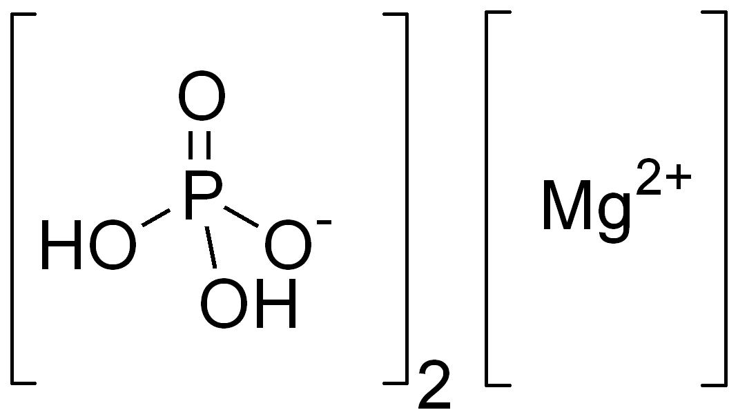 Magnesium Phosphate Wikipedia