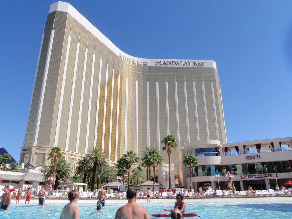 Inside Mandalay Bay Las Vegas Hotels