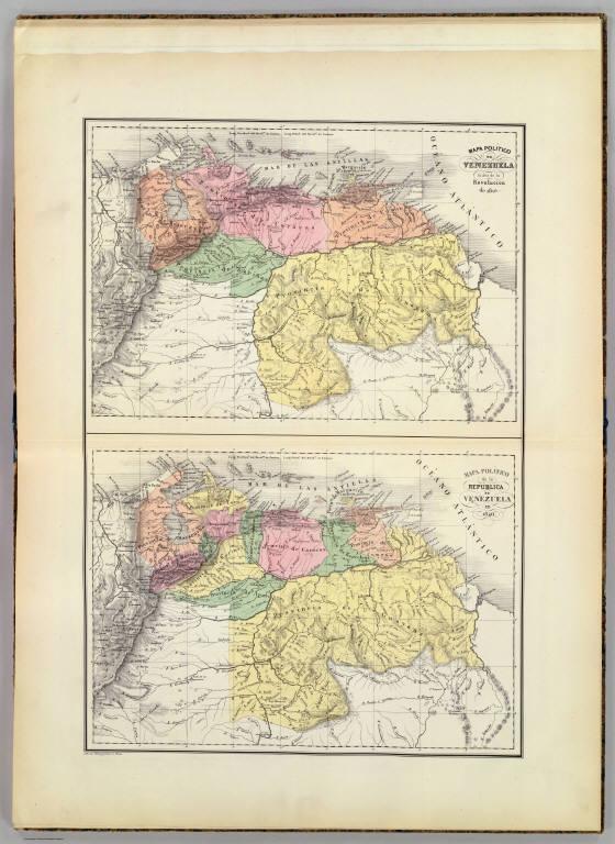 File:Mapa politico de Venezuela antes 1810.PNG - Wikimedia Commons
