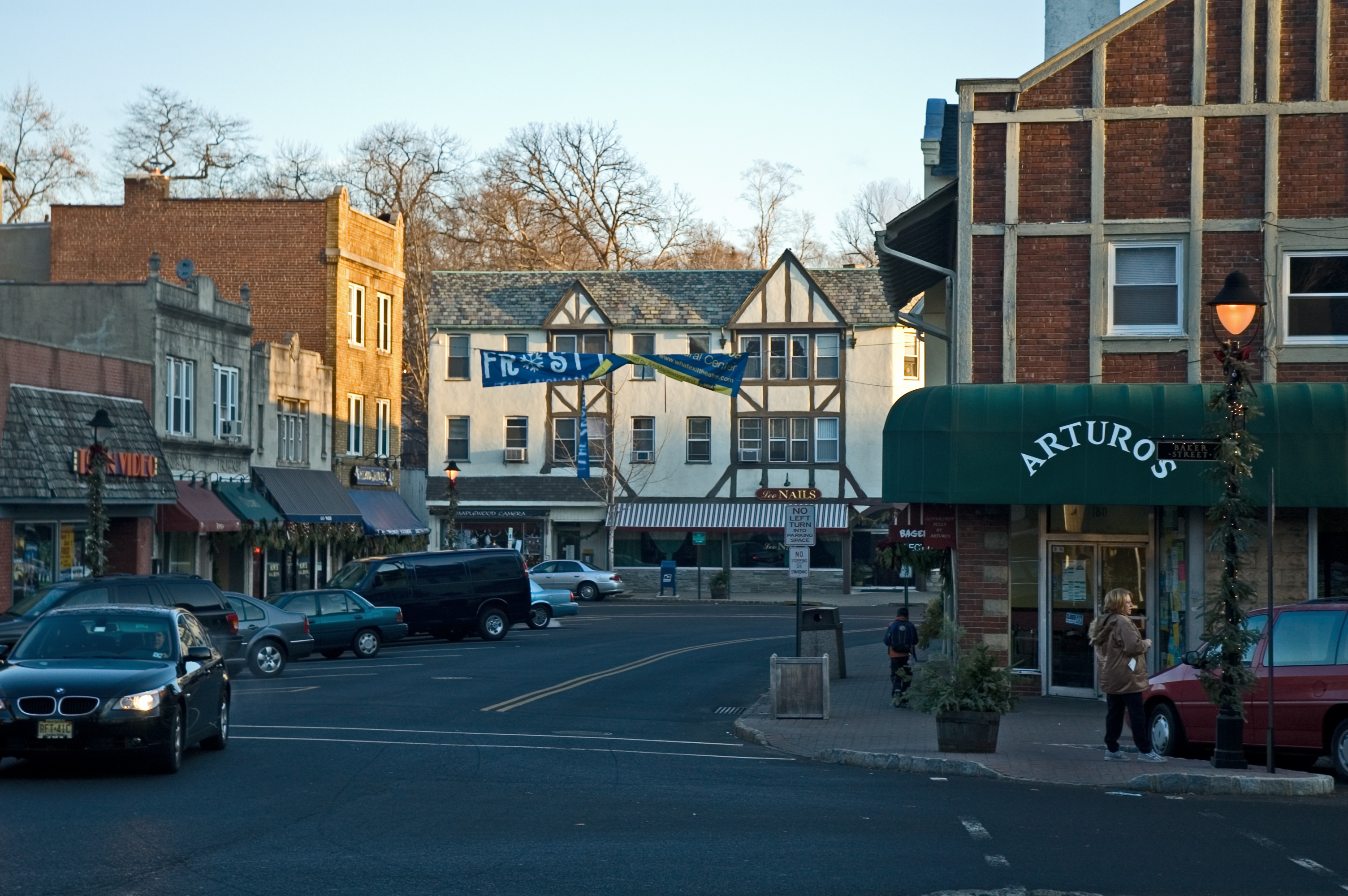 Vailsburg new jersey history south orange avenue part 1 uploadmedia aiddatafo Choice Image