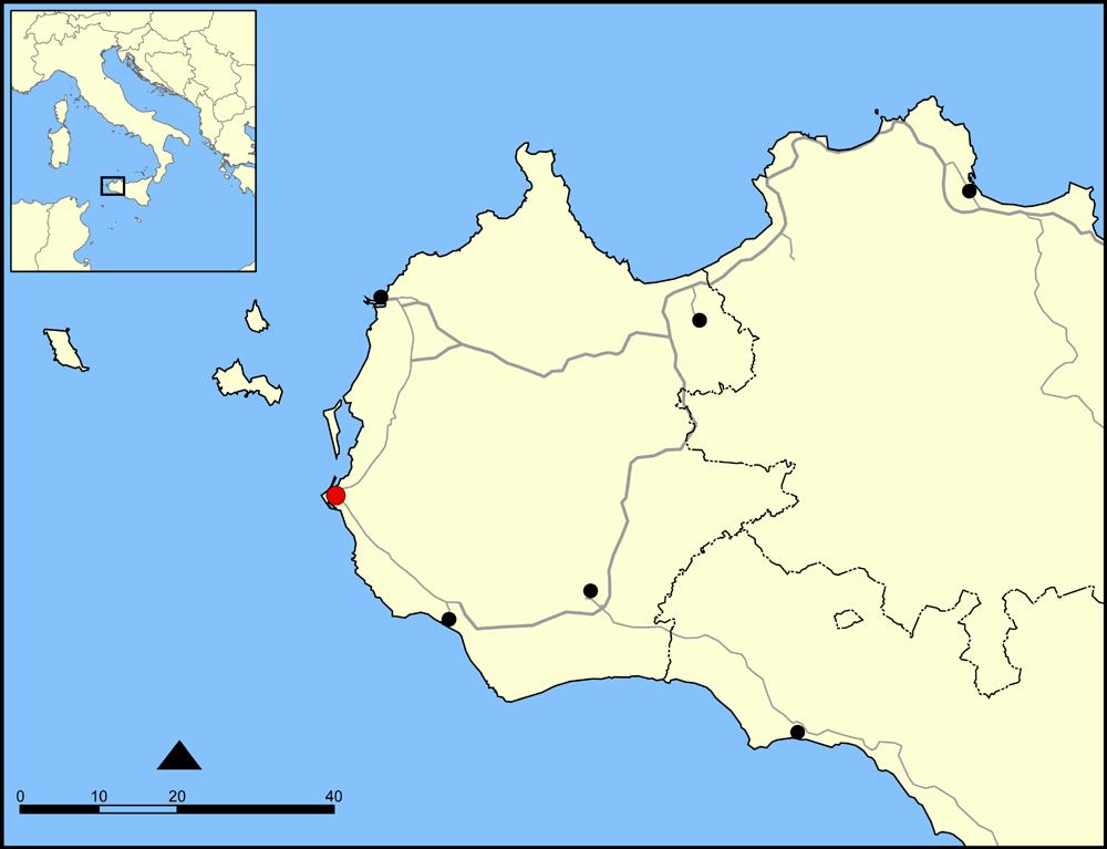 file marsala italy blank map wikimedia mons Italy Map Outline file marsala italy blank map