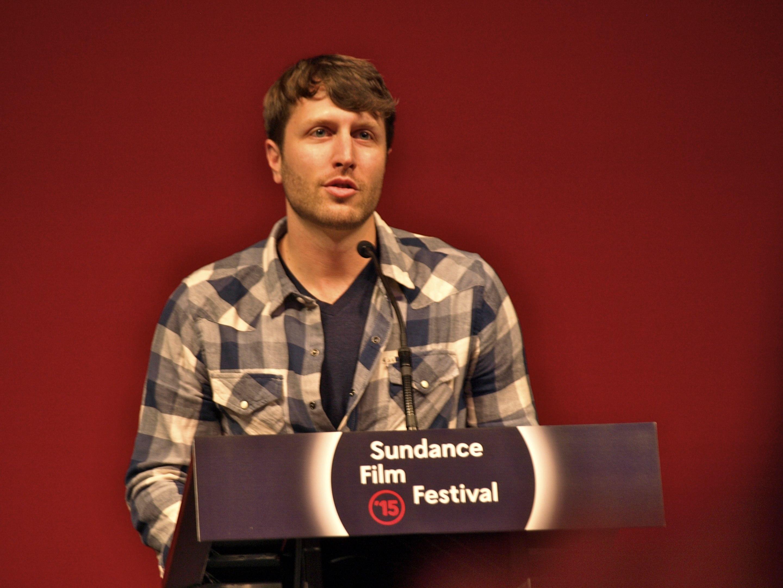 File:Matthew Heineman at Sundance 2015.jpg - Wikimedia Commons