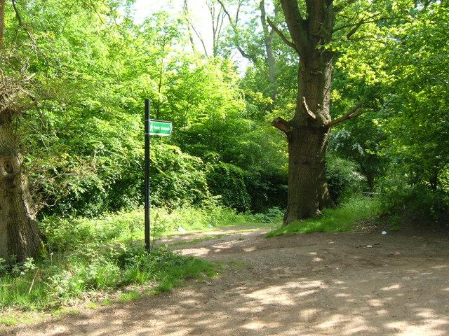 Milton Keynes Boundary Walk - geograph.org.uk - 809382