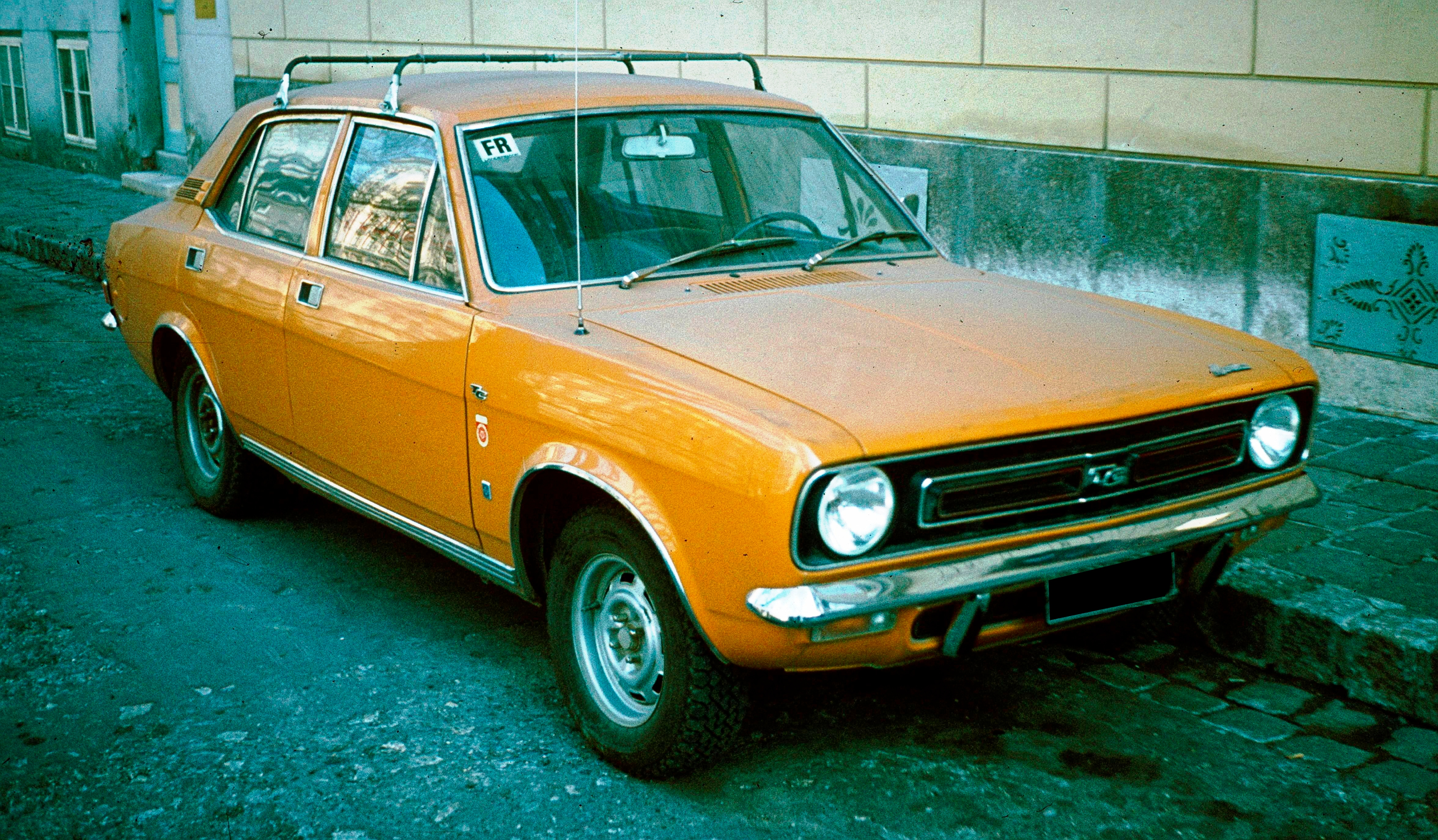 Morris Marina 1.8 TC First iteration of a top o.jpg