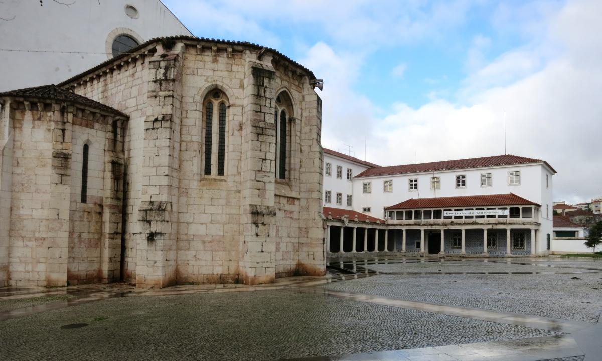 Colegio de monjas - 1 4