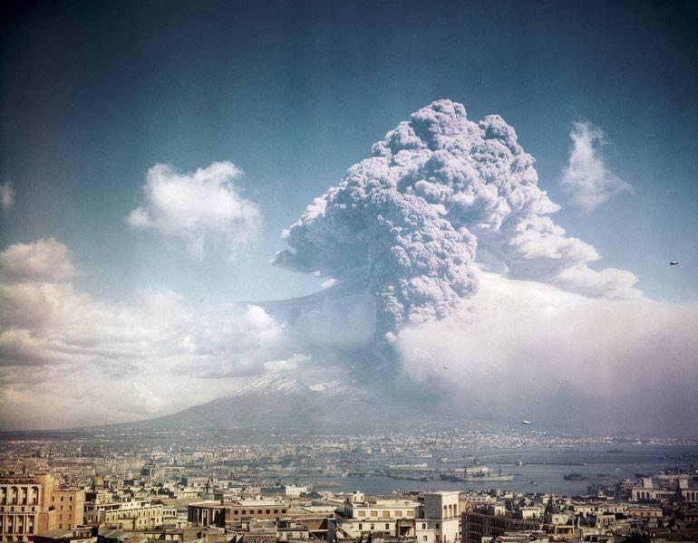 testo del vulcano del casinò