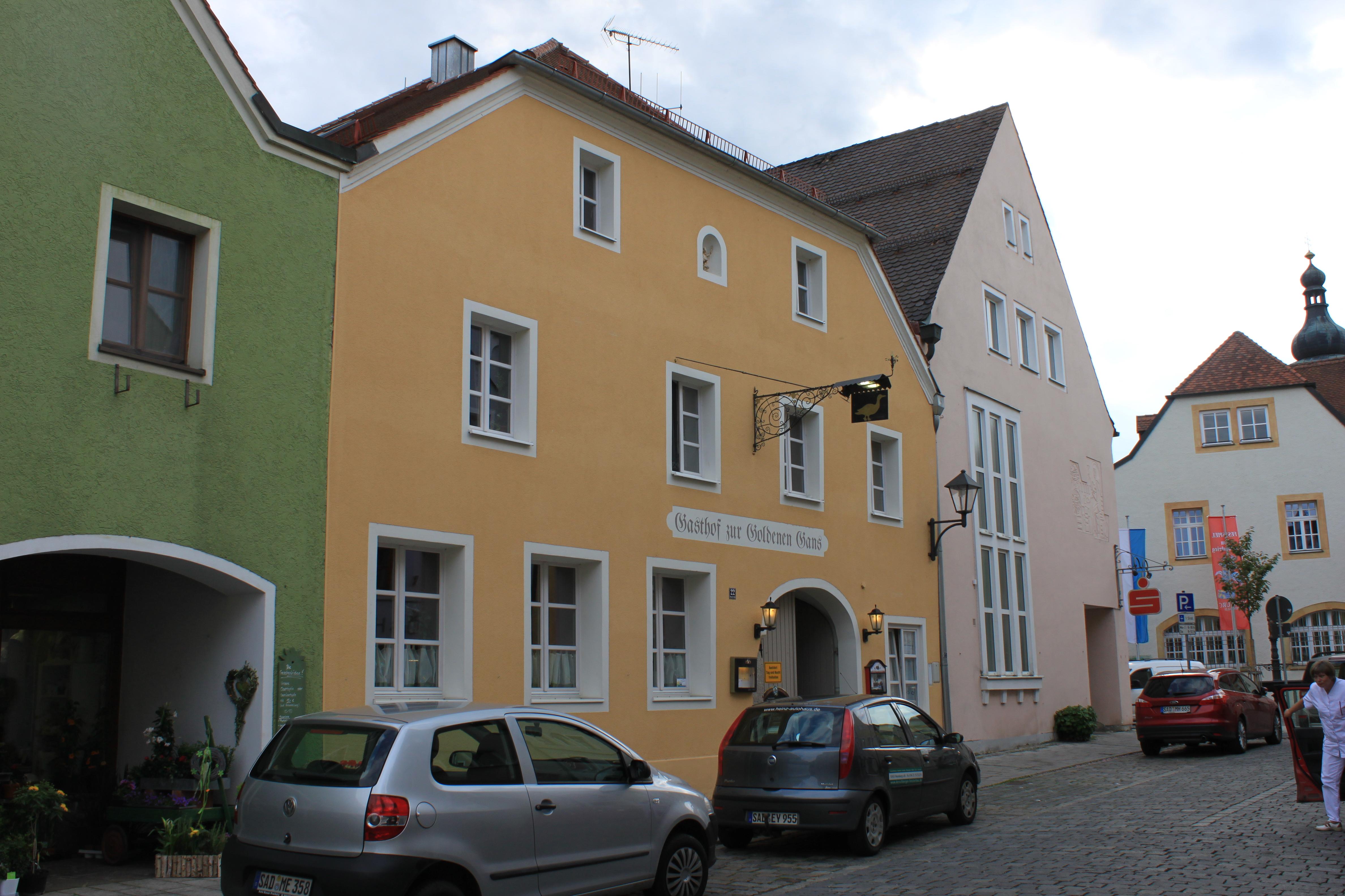 Www Gasthof Wald Cafe Detmold