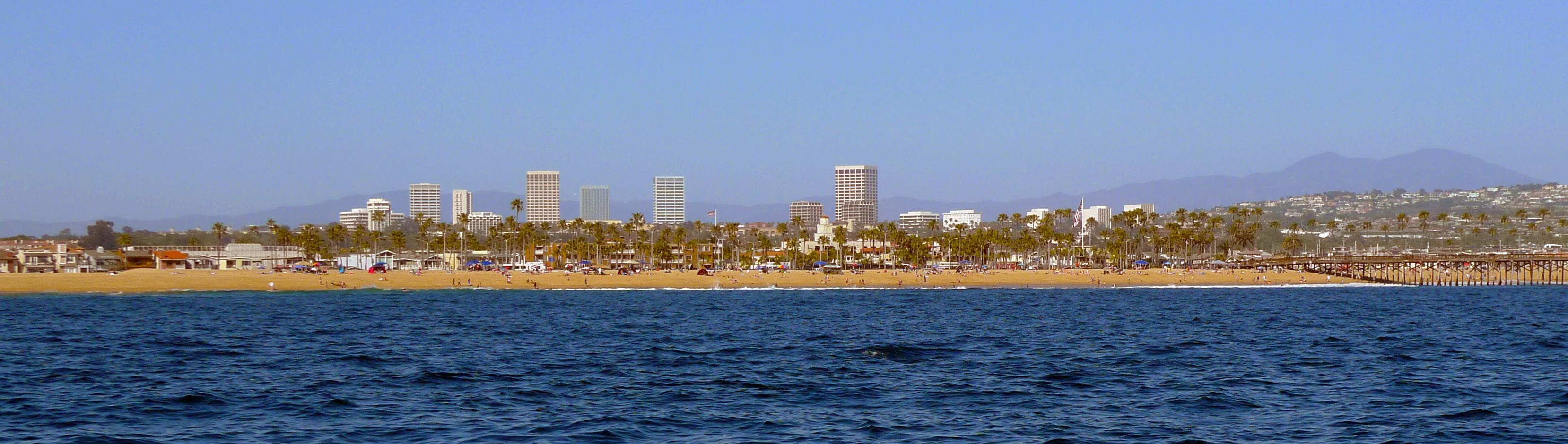 Newport Beach And Hotel California Address