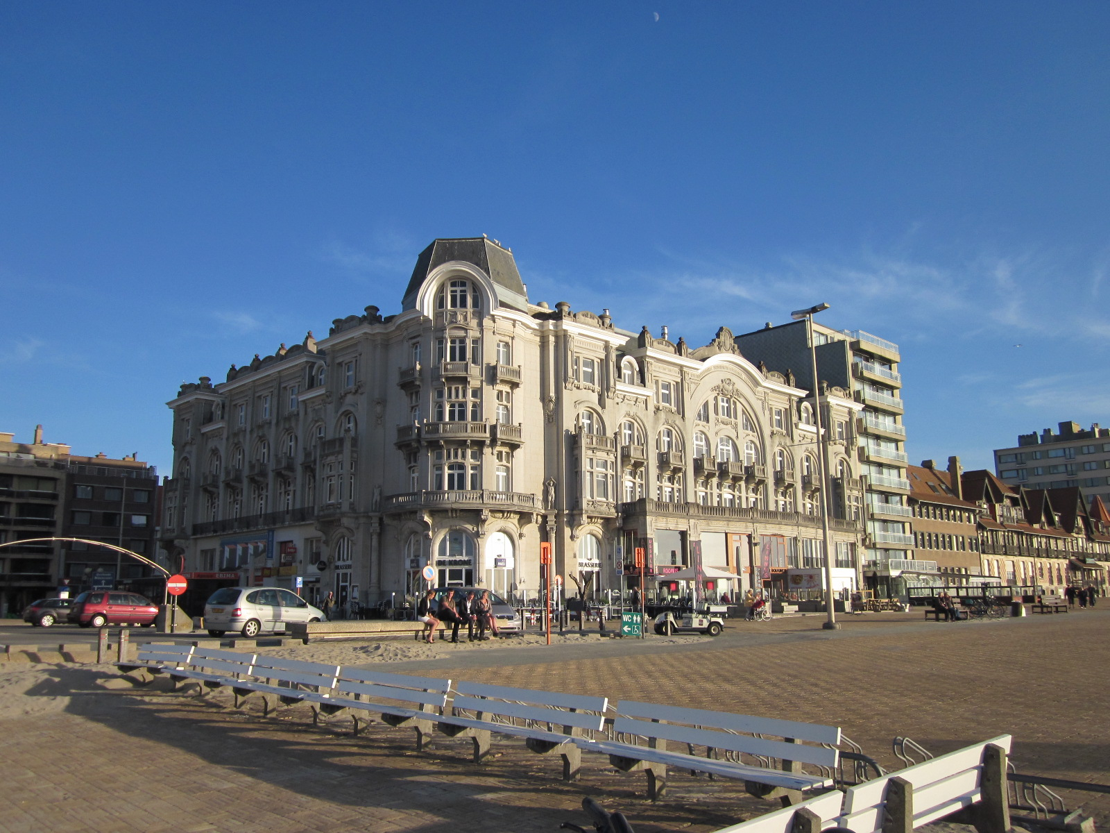 Residence Ville De France Vandoeuvre Nombres D Appartements