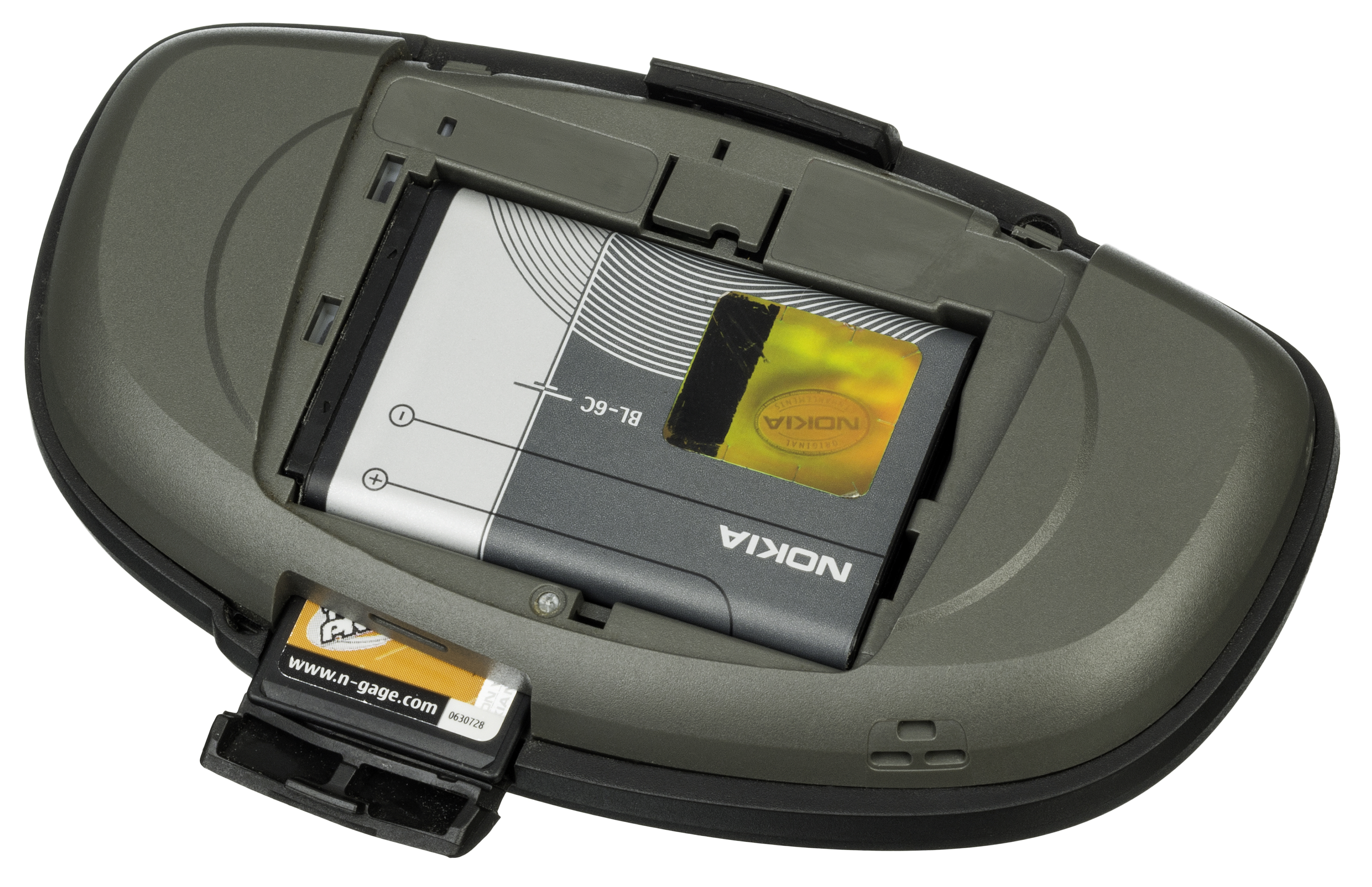 Nokia n gage qd инструкция